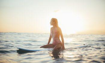 Comment apprendre le surf ?