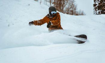 Quelle activité d'hiver pratiquer en station de ski ?